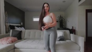 Slutty ho asshole pounded and squirts