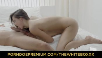 Teen slut railed and enjoyed warm facial